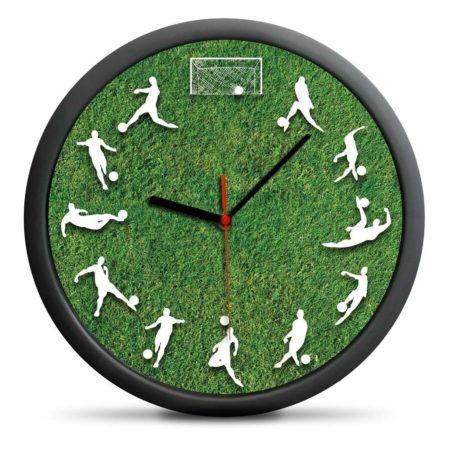 Fotbolls Klockan
