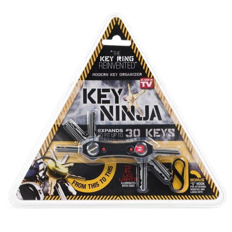 Key Ninja Nyckelring