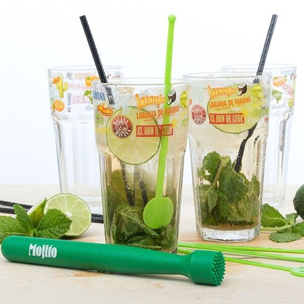 Mojitos Set