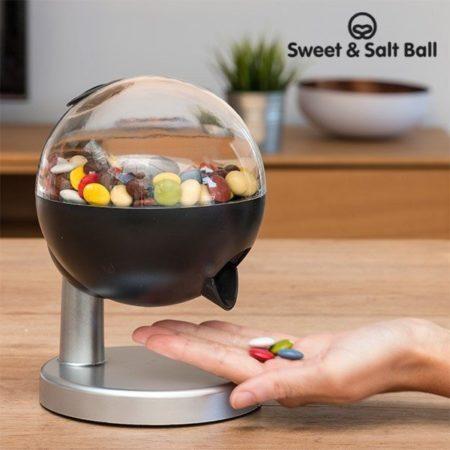 Godisautomat Med Sensor Mini
