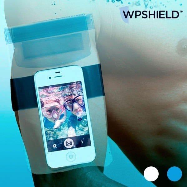 Vattentätt Mobiltelefonskydd WpShield