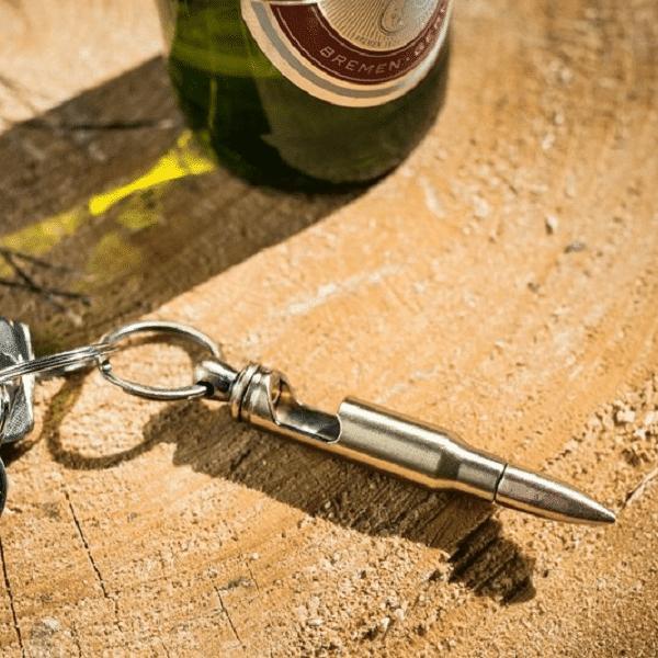 Patron Flasköppnare