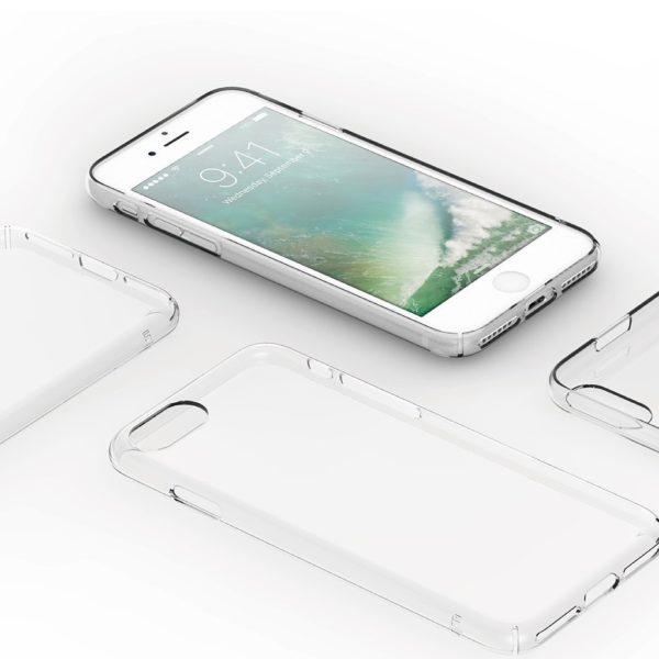 Självläkande Skal Till iPhone 7 Plus