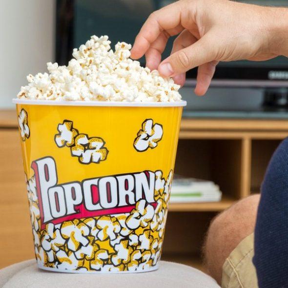 Popcornhink