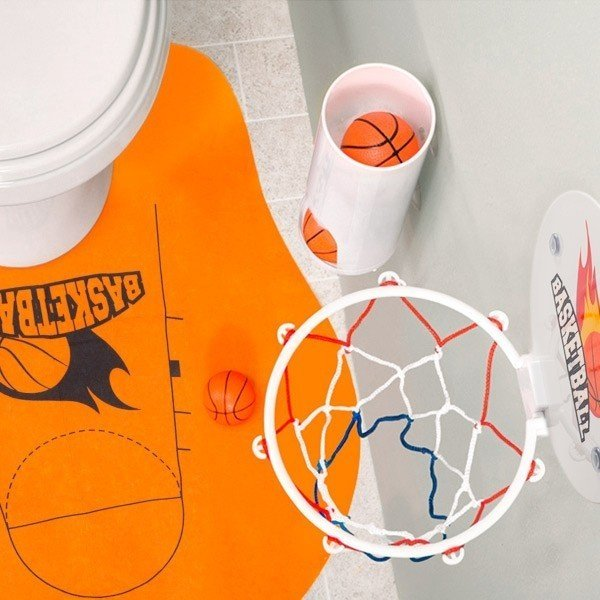 Toalett Basket thumbnail