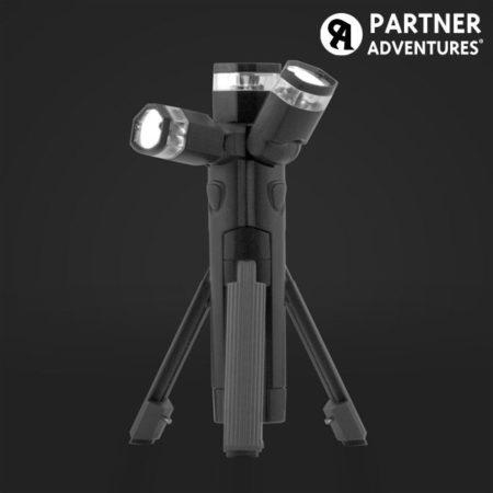 Ficklampa 3 I 1 LED