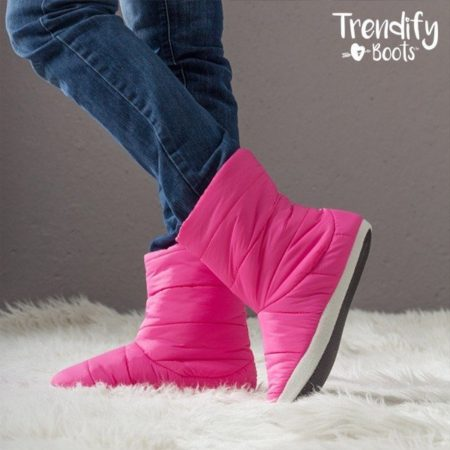 Trendify Boots Tofflor 36