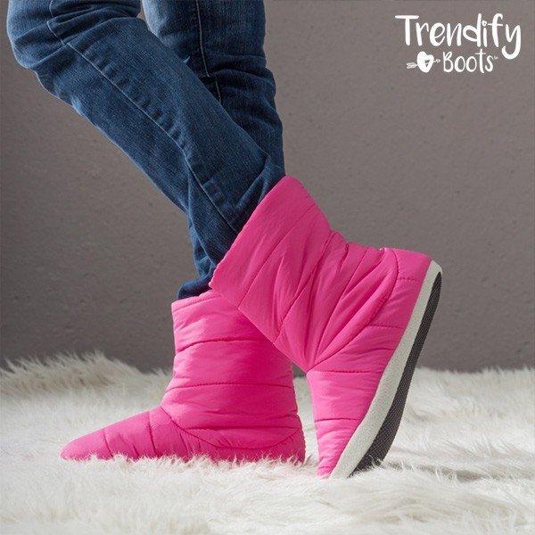 Trendify Boots Tofflor 36