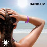 Armband Med UVA Strålningsmätare