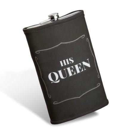 Gigantisk Plunta His Queen