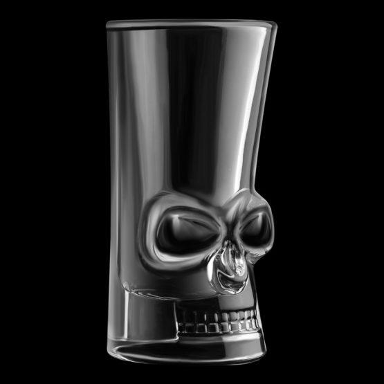 Brainfreeze shotglas