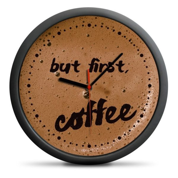 Kaffe Klockan