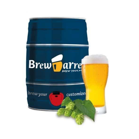 Brewbarrel Brygg Din Egen Öl Lager