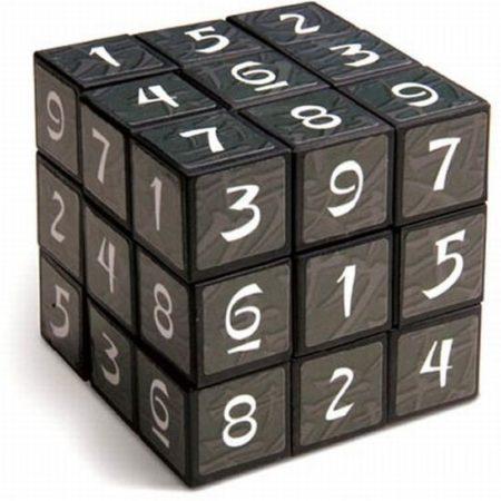 Sudoku Kub