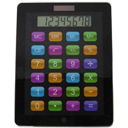 Mi-Touch Miniräknare
