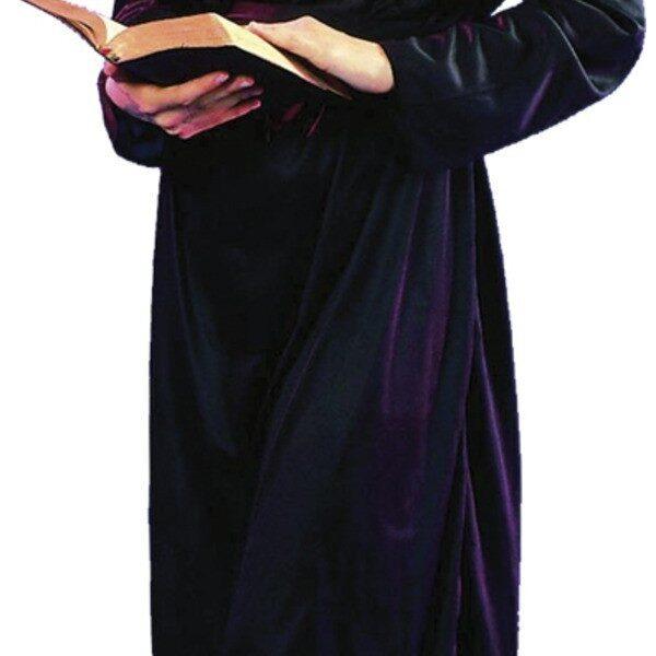 Nunna Maskeraddräkt