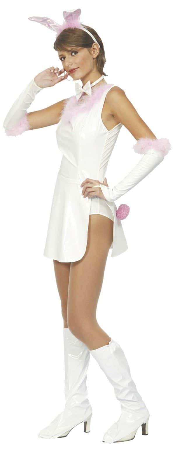 Honey Bunny Maskeraddräkt