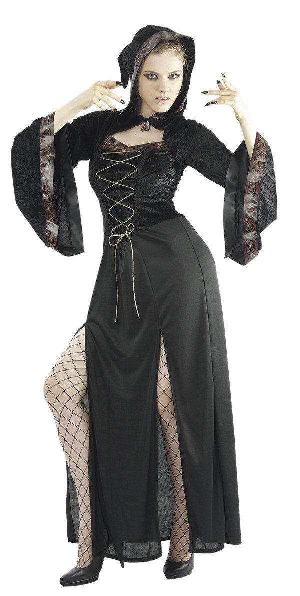 Gothic Maiden Maskeraddräkt thumbnail