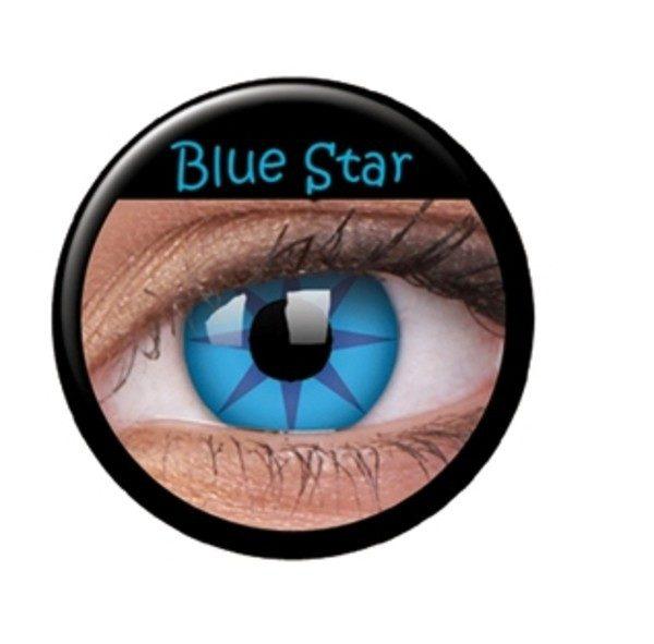 Crazylinser Blue Star