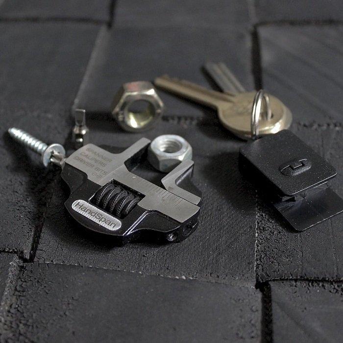 True Utility Mini Skiftnyckel