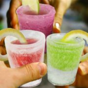 Ice Shooters 4-pack