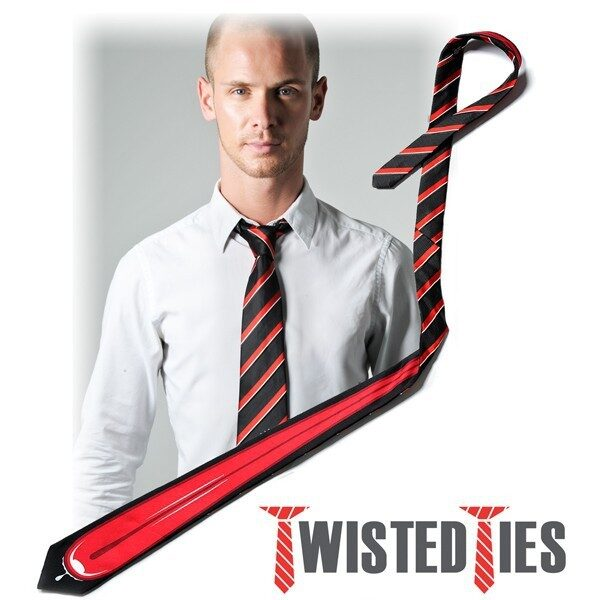 Twisted Slips