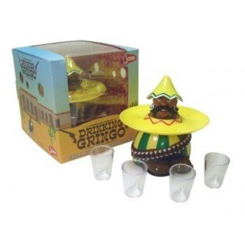 Drinking Gringo