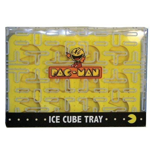 Pac Man Isbitar