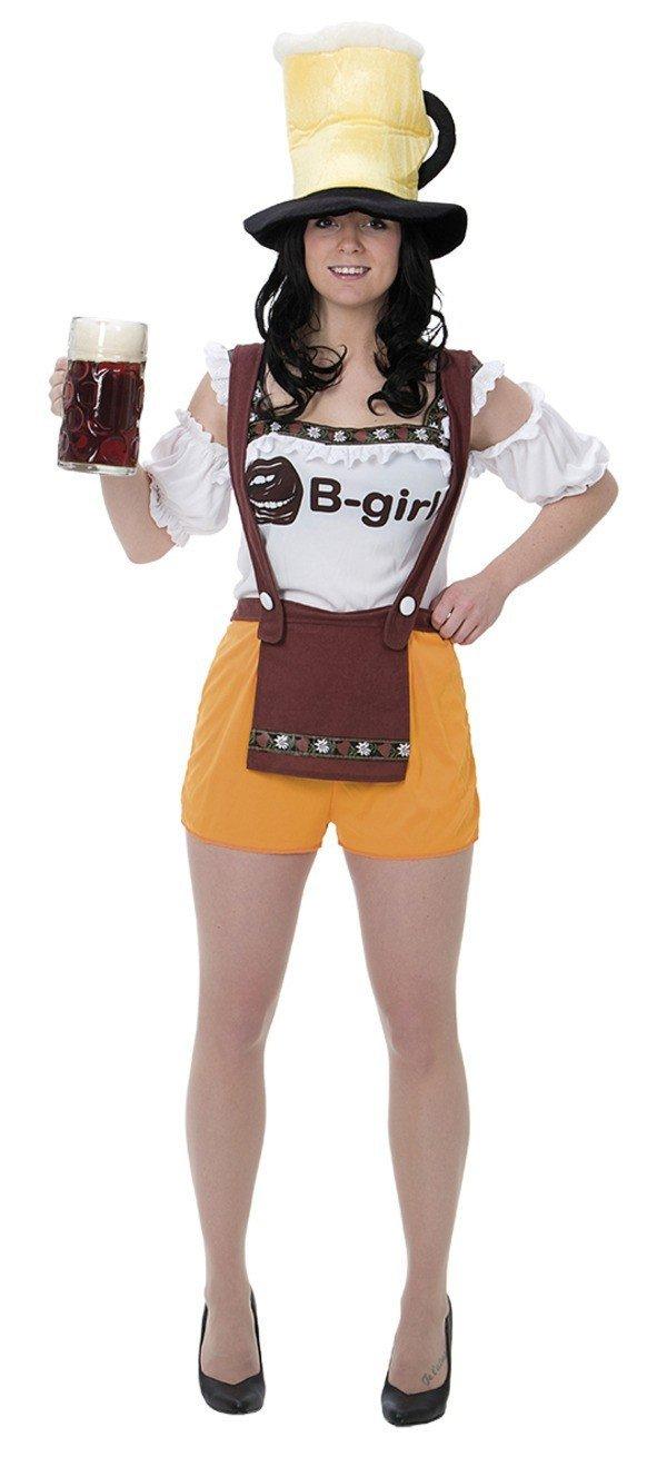 Beergirl Maskeraddräkt thumbnail