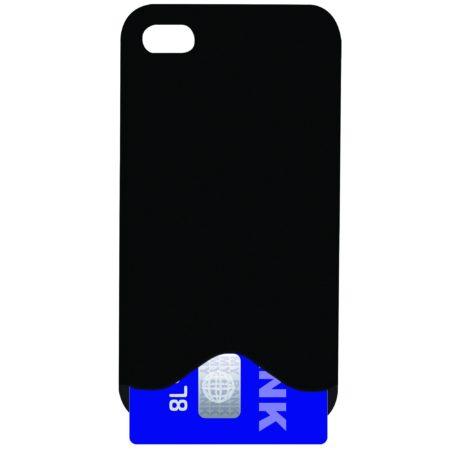 iPhone 5 Skydd Med Kreditkortshållare