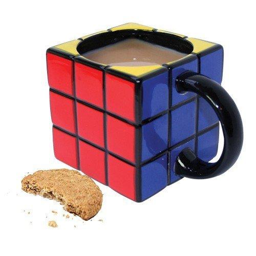 Rubiks Mugg