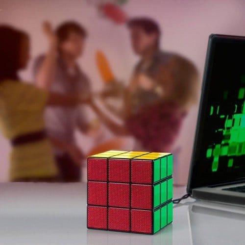 Rubiks Högtalare
