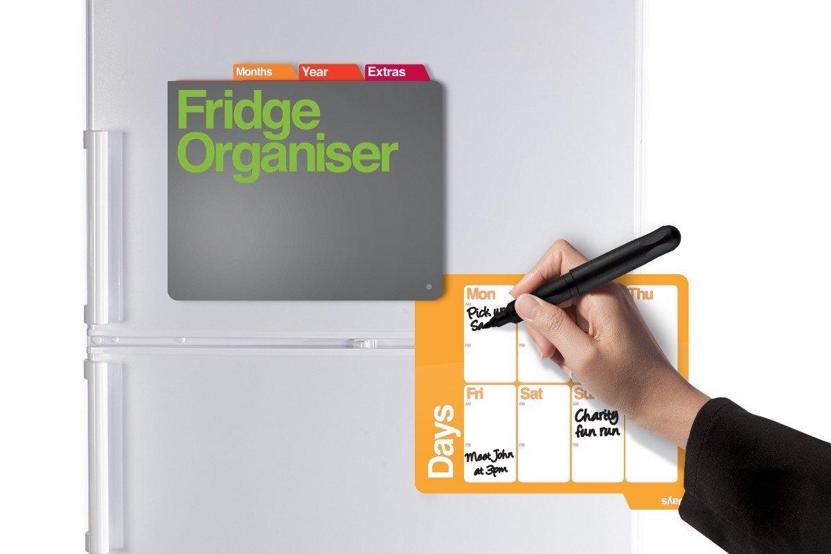 Fridge Organiser thumbnail