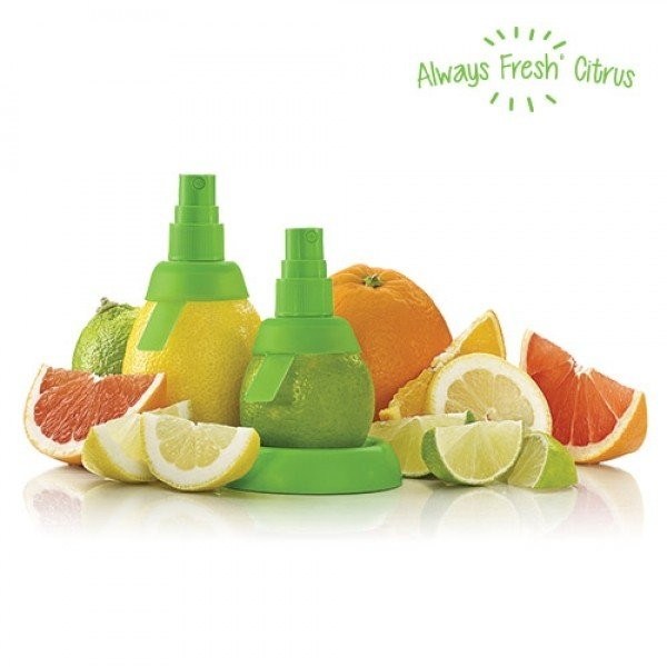 Citron Spraymunstycke