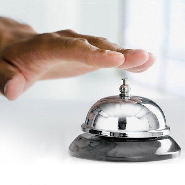 Hotell Ringklocka