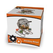 Drinking Bingo
