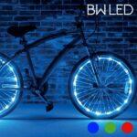 Cykel Ljus