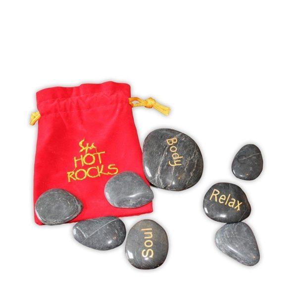 Varma Stenar Spa Presentförpackning