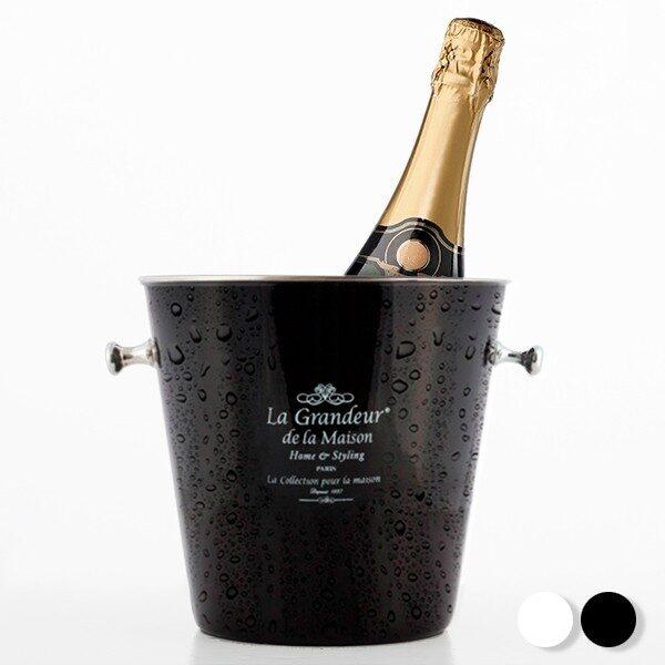Champagne Hink Vit