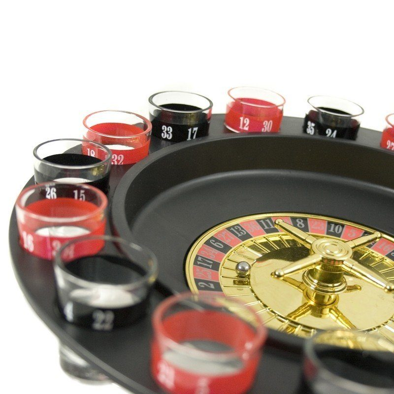 Drink Roulette
