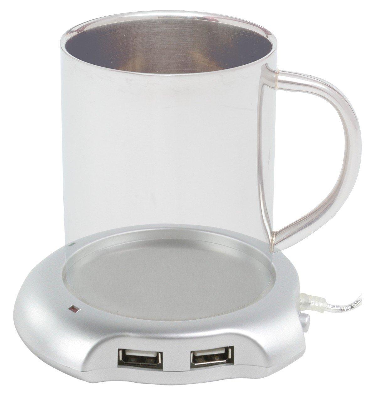 USB Koppvärmare thumbnail
