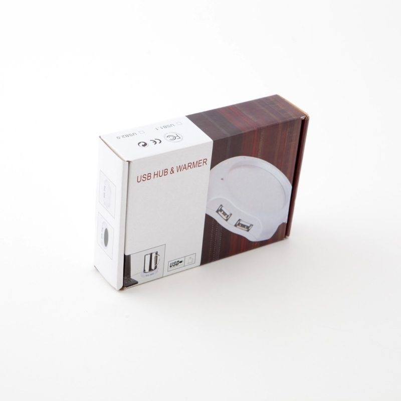 USB Koppvärmare