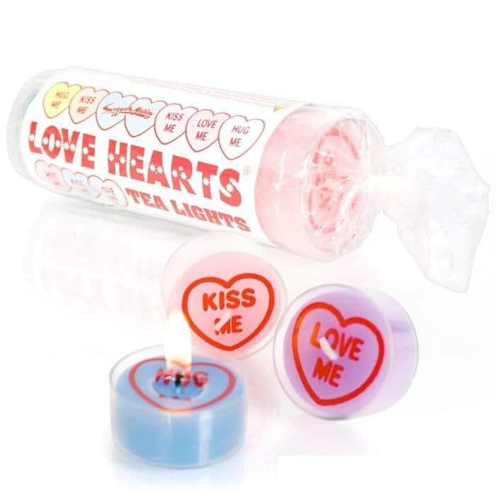Kärleksvärmeljus thumbnail