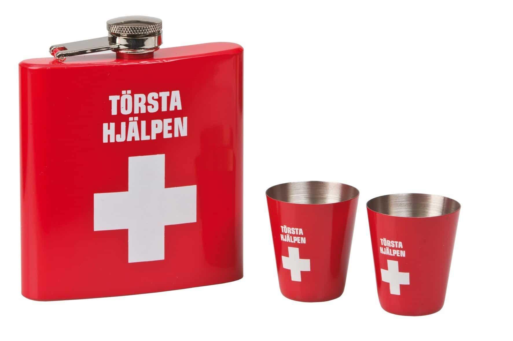 Plunta Törsta Hjälpen thumbnail