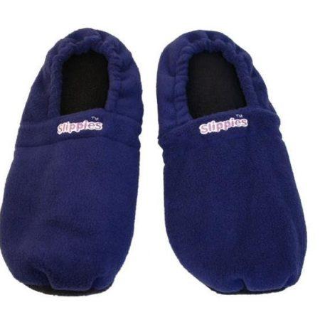 Slippies Mörkblå 41-45