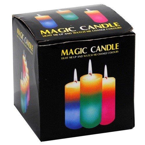 Magiska Färgljuset