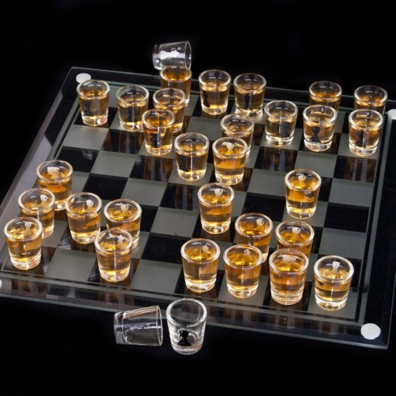 Drinking Chess