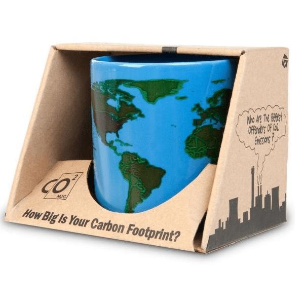 CO2 Mugg