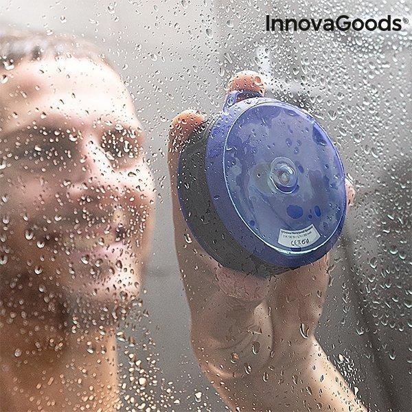 Högtalare För Dusch