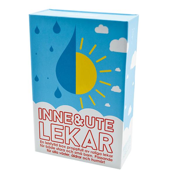 Inne & Ute Lekar